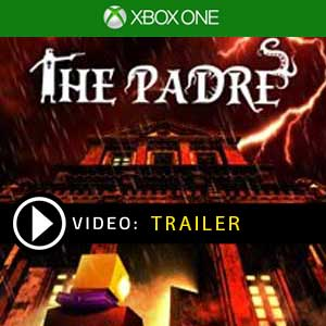 The Padre Xbox One Prices Digital or Box Edition