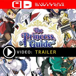 The Princess Guide Nintendo Switch Prices Digital or Box Edition