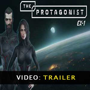 Buy The Protagonist EX-1 CD Key Compare Prices