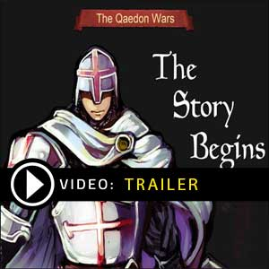 Buy The Qaedon Wars The Story Begins CD Key Compare Prices