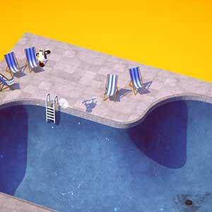 The Ramp Pool