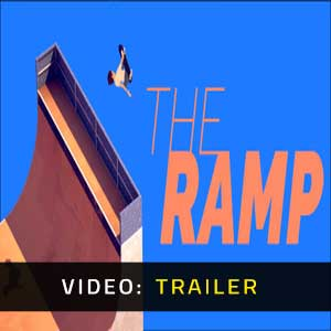 The Ramp Trailer Video