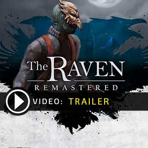 Buy The Raven Remastered CD Key Compare Prices