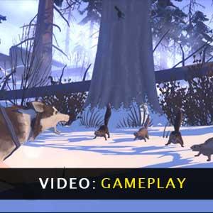 The Red Lantern Gameplay Video