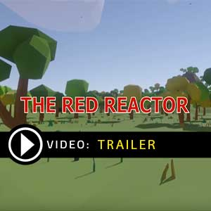 Buy The Red Reactor CD Key Compare Prices