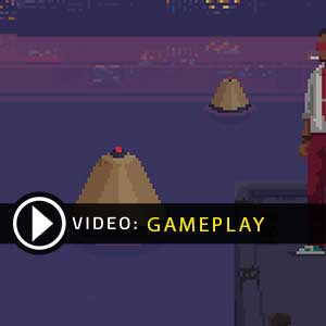 The Red Strings Club Gameplay Video