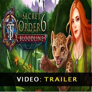 The Secret Order 6 Bloodline