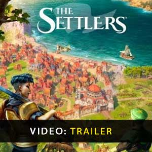 Buy The Settlers CD Key Compare Prices