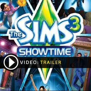 Buy The Sims 3 Showtime CD Key Compare Prices