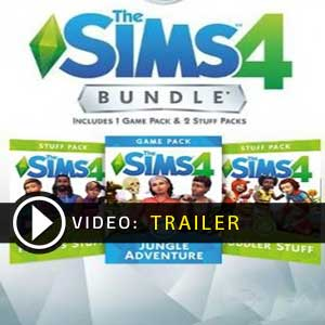 Buy The Sims 4 Bundle Pack 6 CD Key Compare Prices
