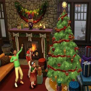The Sims 4 Bundle Seasons