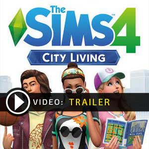Buy The Sims 4 City Living CD Key Compare Prices