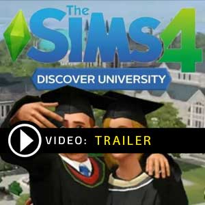 Buy The Sims 4 Discover University Expansion Pack CD Key Compare Prices