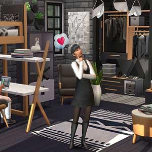 The Sims 4 Dream Home Decorator Idea