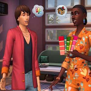 The Sims 4 Dream Home Decorator Discussion
