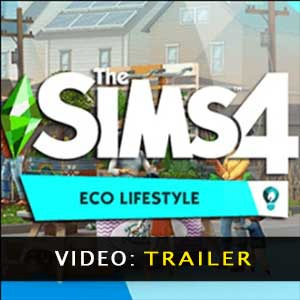 Buy The Sims 4 Eco Lifestyle CD Key Compare Prices