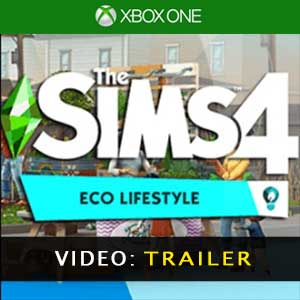 The Sims 4 Eco Lifestyle Xbox One Prices Digital or Box Edition