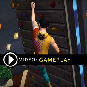 The Sims 4 Fitness Stuff Xbox One Gameplay Video