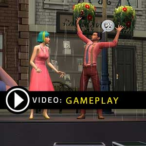 The Sims 4 Get Famous Gameplay Video