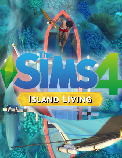 Meet Mermaids and Save the Ocean in The Sims 4 Island Living