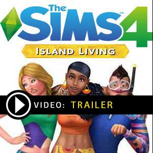 Buy The Sims 4 Island Living CD KEY Compare Prices