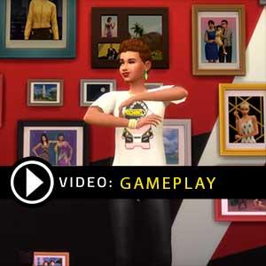 The Sims 4 Moschino Stuff Pack Gameplay Video