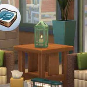 The Sims 4 Perfect Patio Stuff Lounge