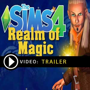 Buy The Sims 4 Realm of Magic CD Key Compare Prices