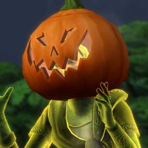 The Sims 4 Spooky Stuff Decorations