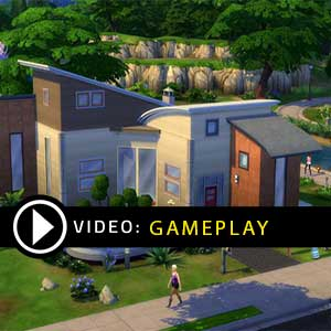 The Sims 4 Xbox One Gameplay Video