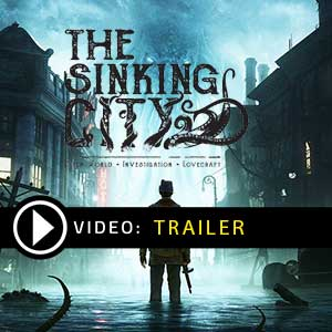 Buy The Sinking City CD Key Compare Prices