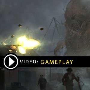 The Sinking City Xbox One Gameplay Video