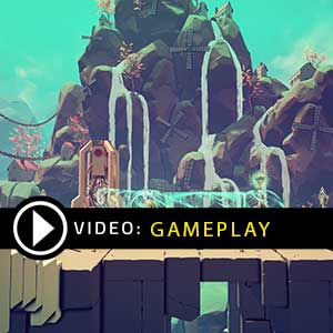 The Sojourn Gameplay Video