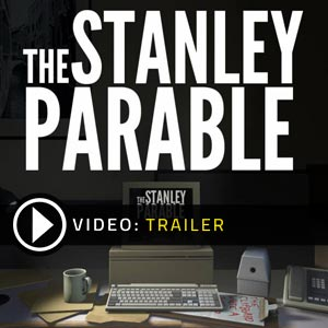 Buy The Stanley Parable CD Key Compare Prices