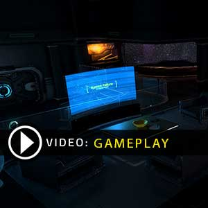 The Station Gameplay Video