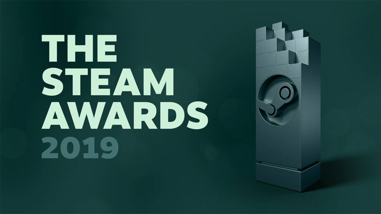 The Steam Awards 2019