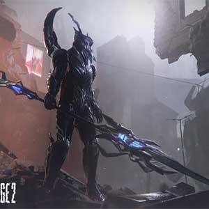 The Surge 2 Spear