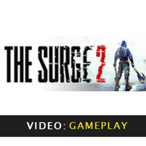 The Surge 2 JCPD Gear Pack Gameplay Video