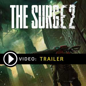 Buy The Surge 2 CD Key Compare Prices