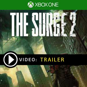 The Surge 2 Xbox One Prices Digital or Box Edition