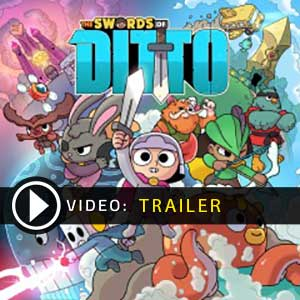 Buy The Swords of Ditto CD Key Compare Prices