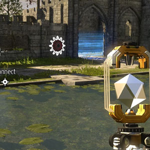 The Talos Principle - Solve Puzzle