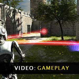 The Talos Principle Gameplay Video