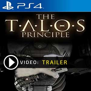 The Talos Principle PS4 Prices Digital or Physical Edition