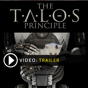 Buy The Talos Principle CD Key Compare Prices