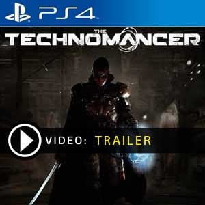 The Technomancer PS4 Prices Digital or Physical Edition
