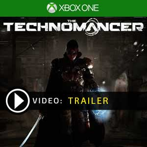 The Technomancer Xbox One Prices Digital or Physical Edition