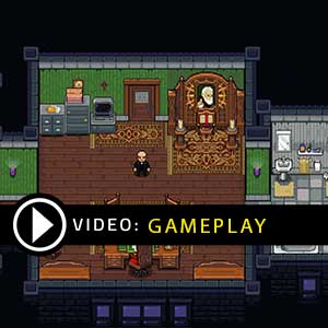 The Textorcist The Story of Ray Bibbia Gameplay Video