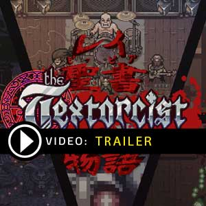 Buy The Textorcist The Story of Ray Bibbia CD Key Compare Prices