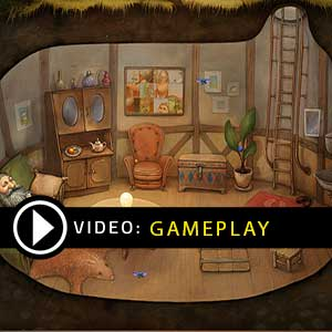 The Tiny Bang Story Gameplay Video